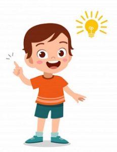 """"""" Zagadkowe zawody """" – zajęcie dla wszystkich przedszkolaków w ramach realizowania Innowacji Pedagogicznej ."""